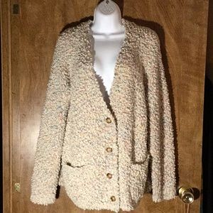 NWT Butter Soft Cardigan